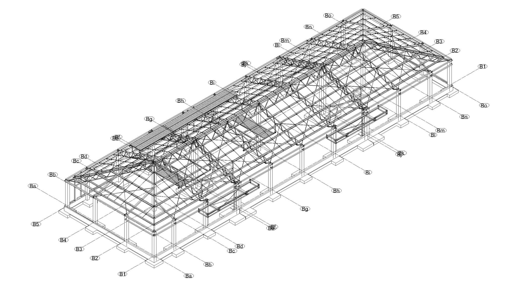 konstrukcje stalowe liwa b
