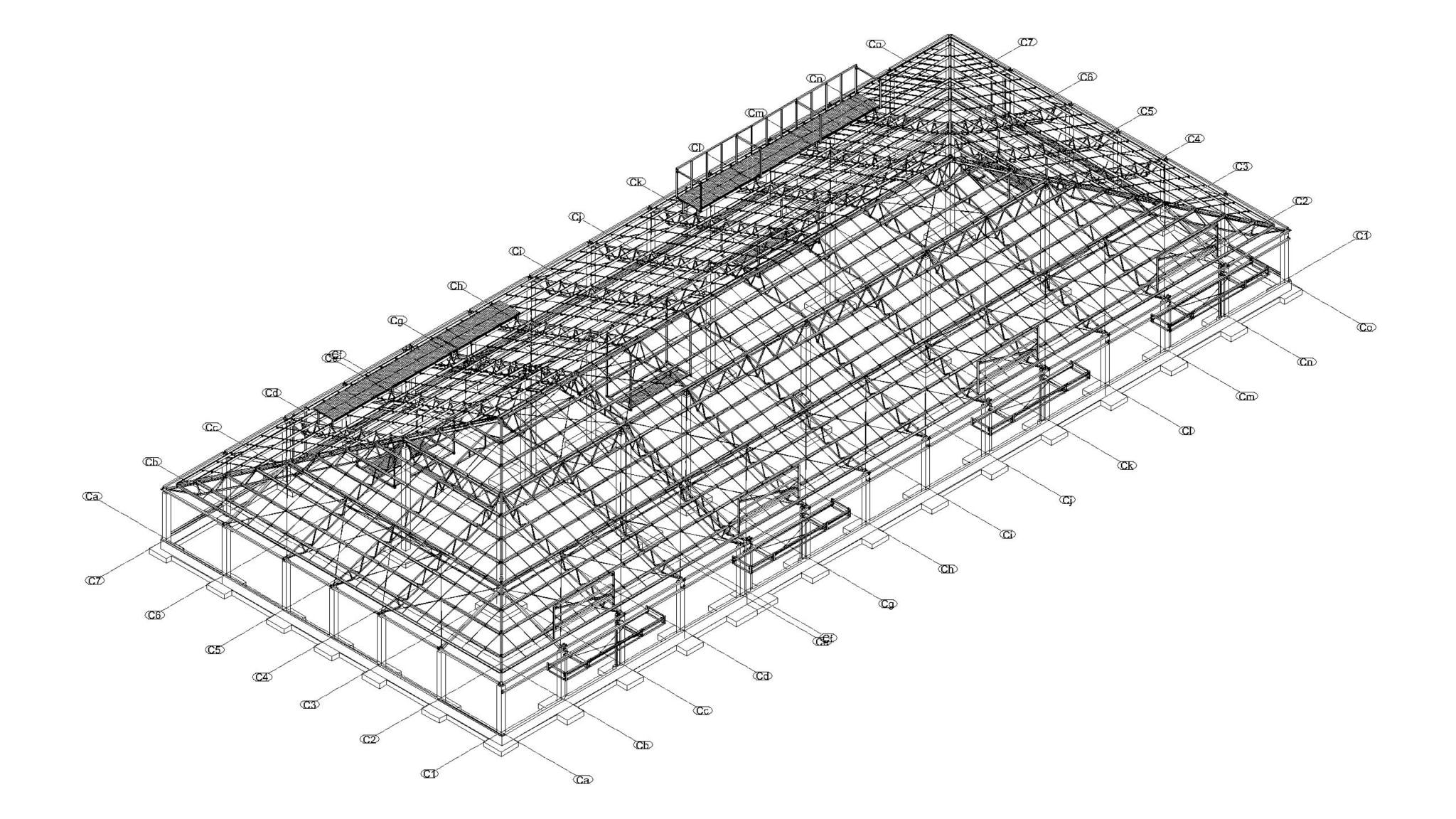 konstrukcje stalowe liwa c