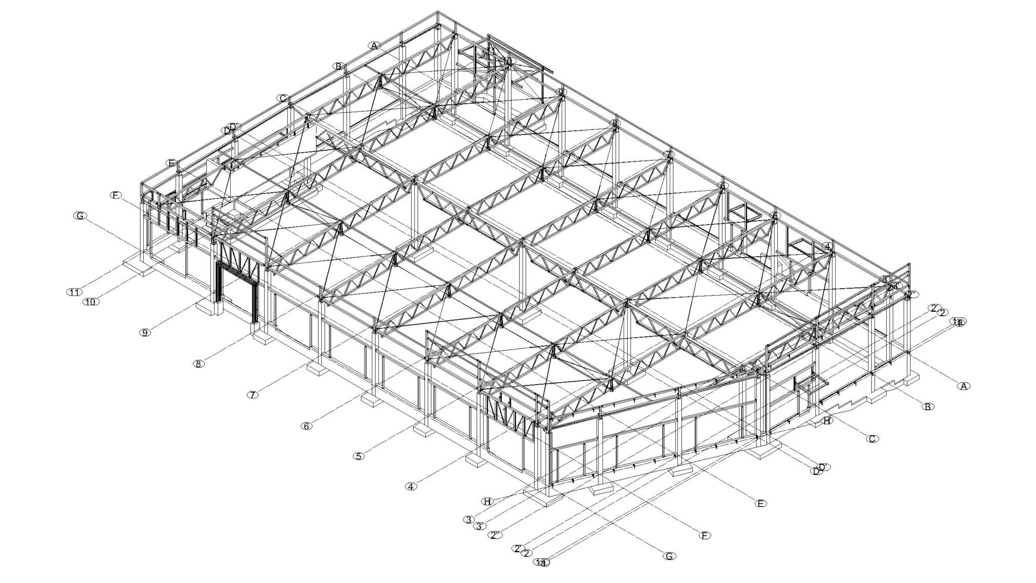 konstrukcje stalowe sokółka